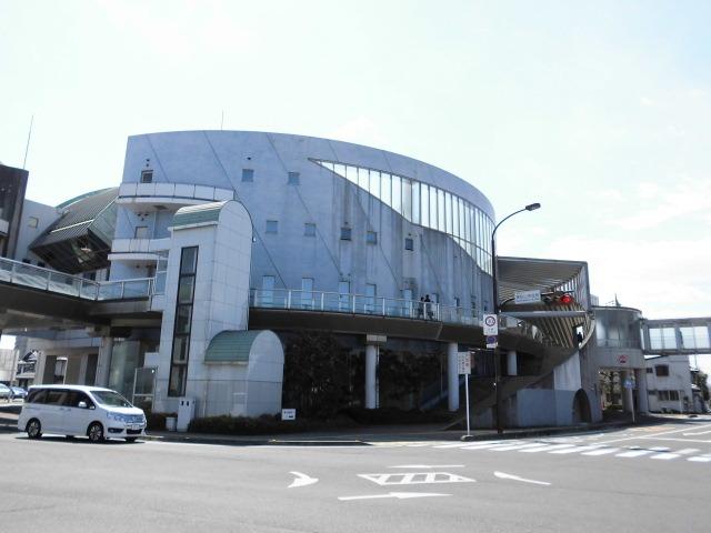 東松山市公共施設