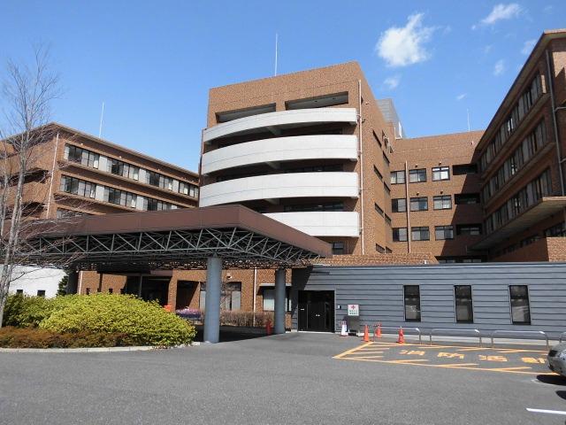 熊谷市病院