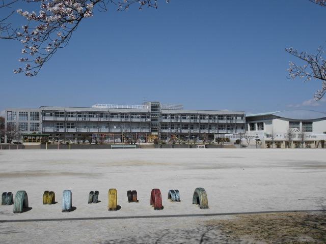 東松山市小学校
